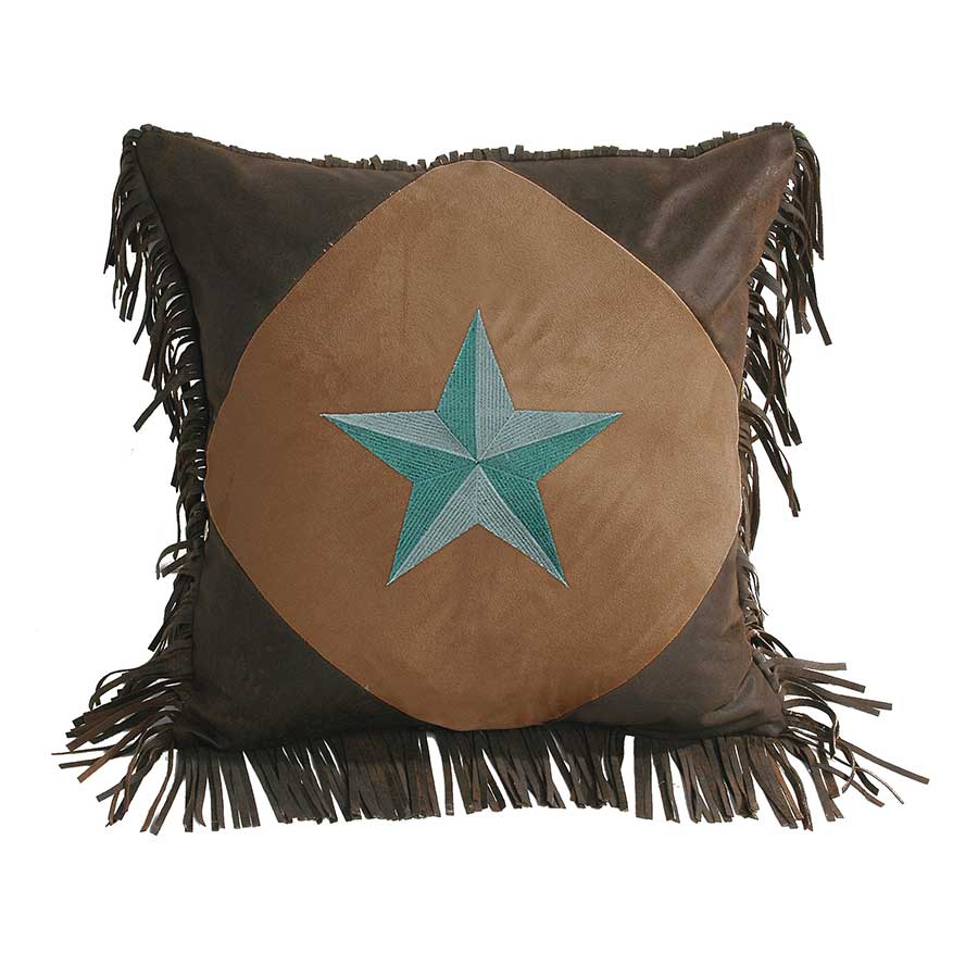 RUSTIC COLLECTION PILLOWS