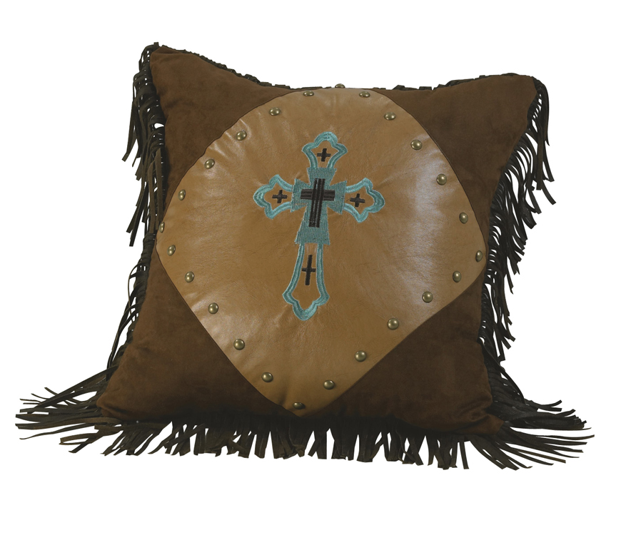 LAS CRUCES PILLOW COLLECTION
