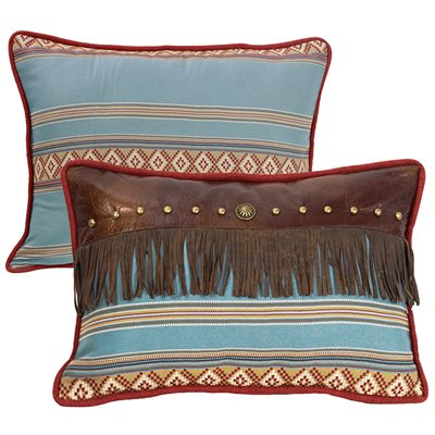 RIUDOSO COLLECTION PILLOWS