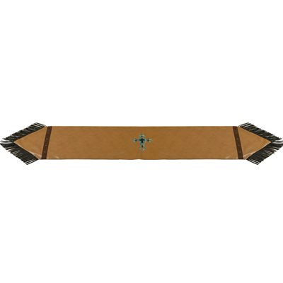 LAS CRUCES TABLE RUNNER  $49