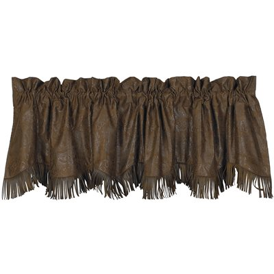 TOOLED VALANCE $42