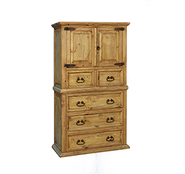 TOWER CHEST $399
