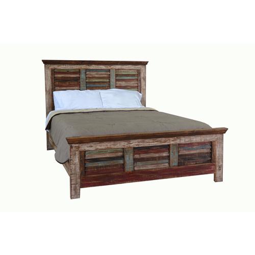 CABANA BED  $599