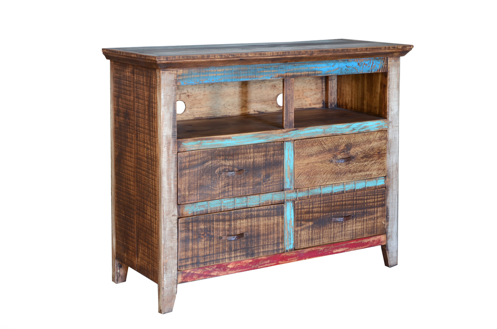 CABANA TV / DVD CHEST  $379