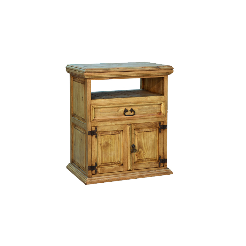 SWIVEL TOP TV CHEST $229