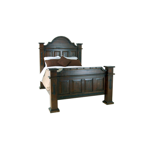 GRAND HACIENDA BOVEDA BED  $949