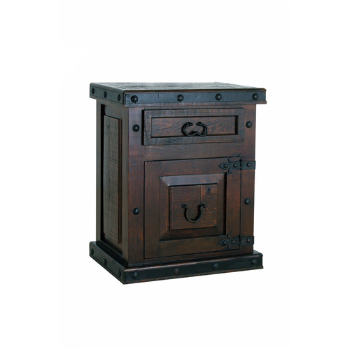 GRAND HACIENDA NIGHTSTAND      $279