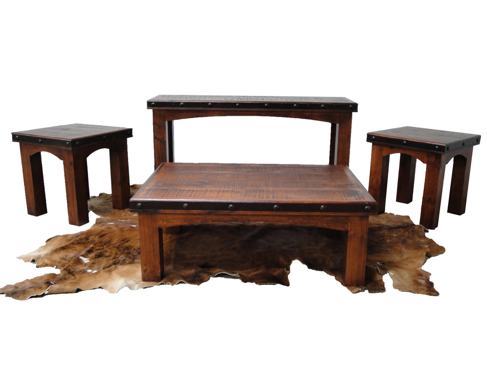 GH TRUNK COFFEE TABLE  $759
