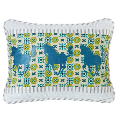 SALADO PILLOW COLLECTION
