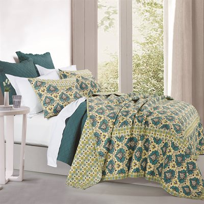 SALADO BEDDING COLLECTION