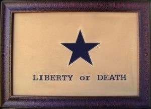 LIBERTY OR DEATH  $129