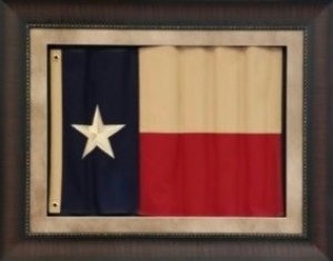 WAVY TEXAS FLAG$229