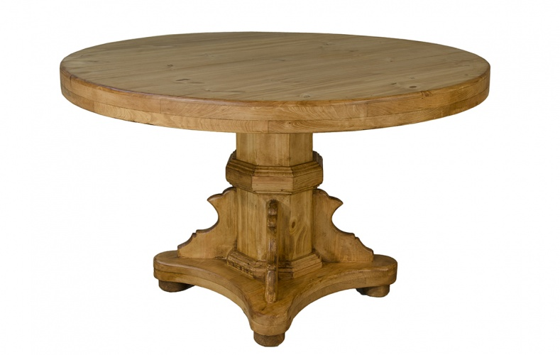 ROUND SANA RITA TABLE SET$599