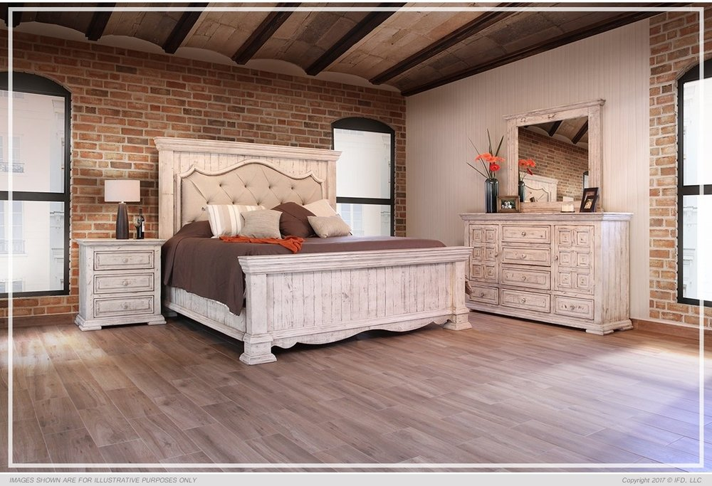 Bedroom Sets — The Rustic Mile