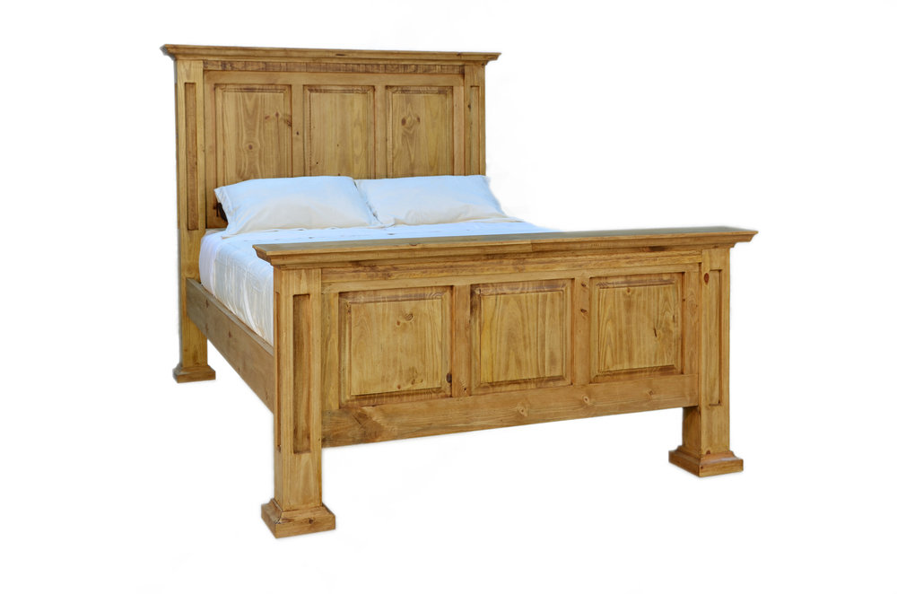 SANTA CRUZ BED $599