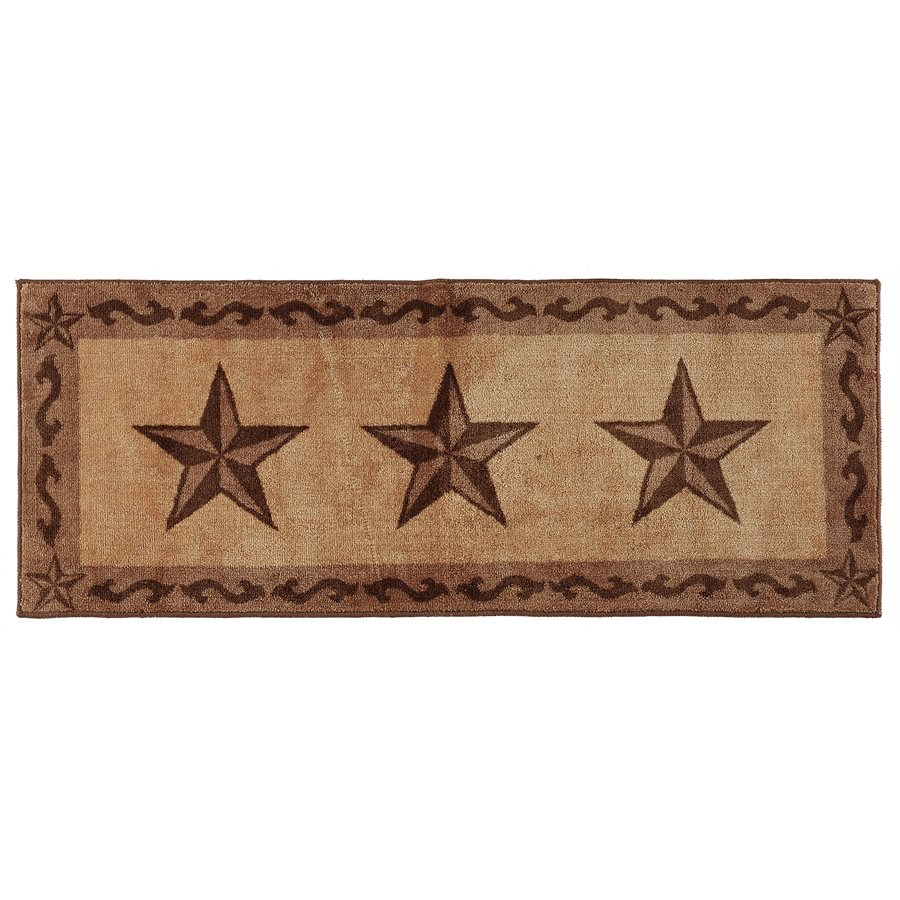 3 STAR RUNNER