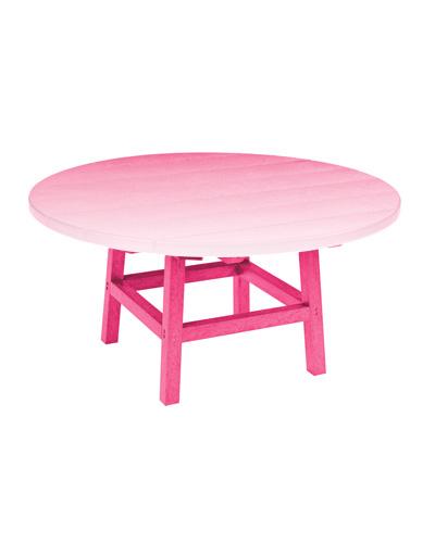 Adirondack table $289