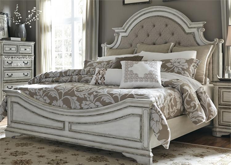 MAGNOLIA BED