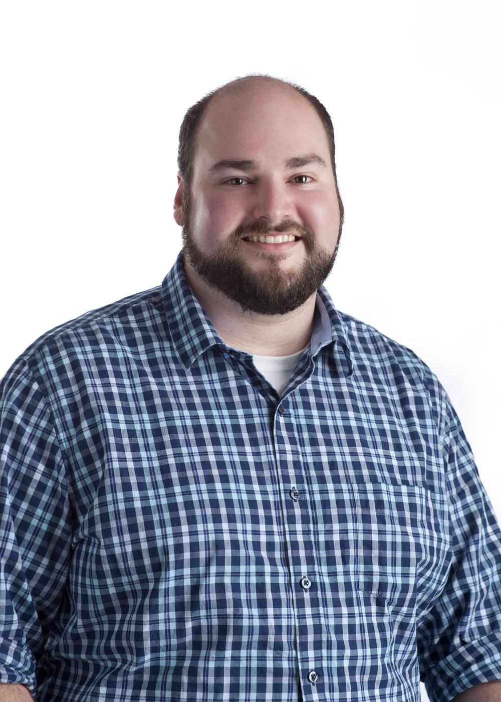 Worship Minister - email Josh here