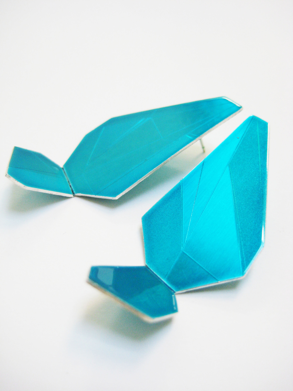 1-Large Teal Ear Gems- Voegele.jpg