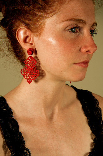 2 Royal Red Earrings.jpg