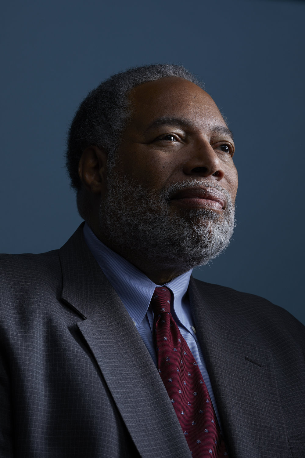 LONNIE BUNCH, NGM