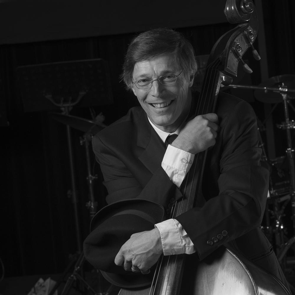 Jean-Claude Zuber
