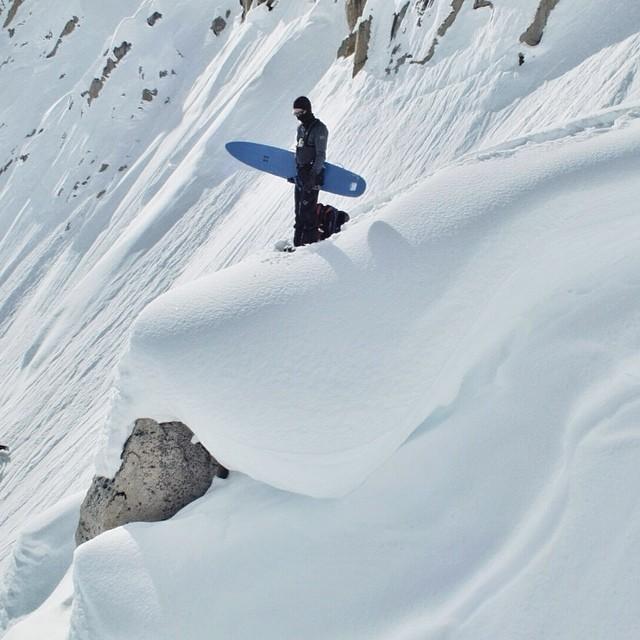 Here it is. The trailer for our new movie #NIPPLEDEEP is now online on our facebook fan page! Featuring:  @stephan_maurer @lisafilzi @alvarovogel @nicholaswolken @leviluggen @aurelanthamatten @debeka and friends #snowboarding