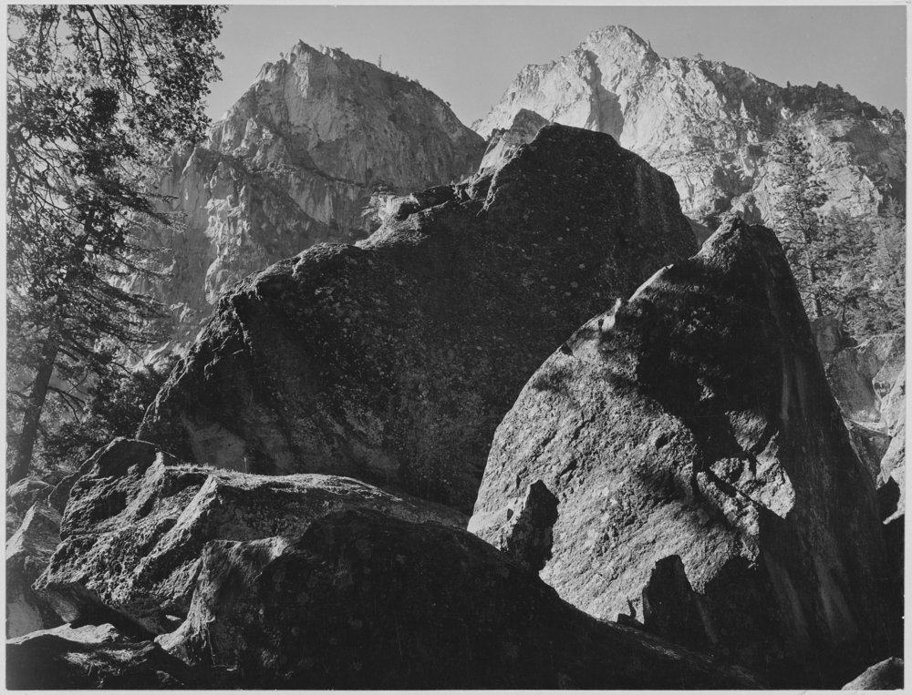 Ansel_Adams_Grand Sentinel.jpg