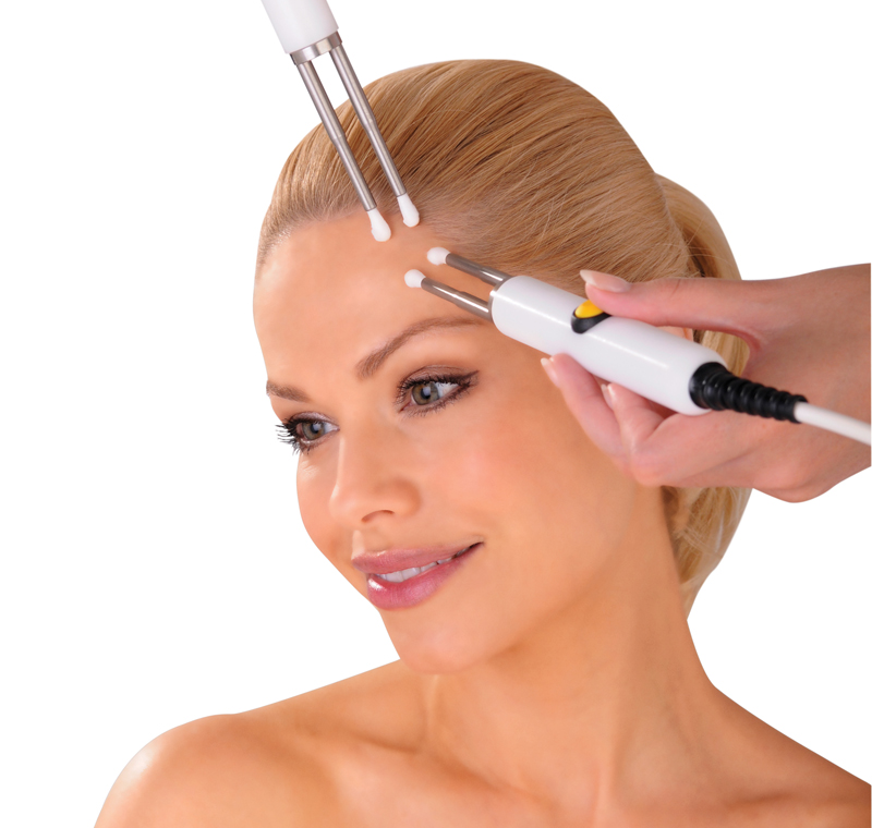 CACI Anti Ageing Facial
