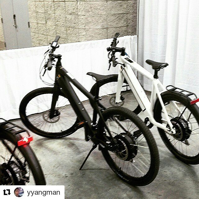 See how much fun we are having riding and renting electric bikes. We love riding around our town. Over the hills is so east #maine #electricbike #new gloucester #fun #exercise #norumbegagreen  #Repost @yyangman with @repostapp ・・・ Rode electric bikes at the green festival NY, super fast and super fun! #strommer #greenfestivalnyc #bikes #electricbikes