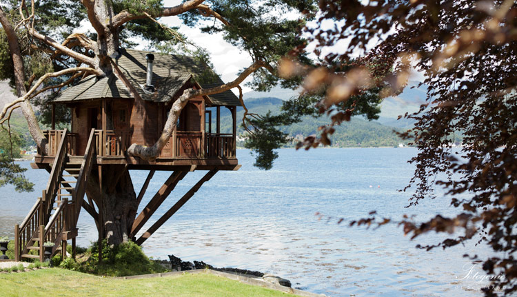 Nice Treehouse In Scotland Part - 12: Treehouse In Scotland Part - 15: Http://www.thelodge-scotland
