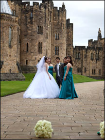 http://www.alnwickcastle.com/wedding-venue