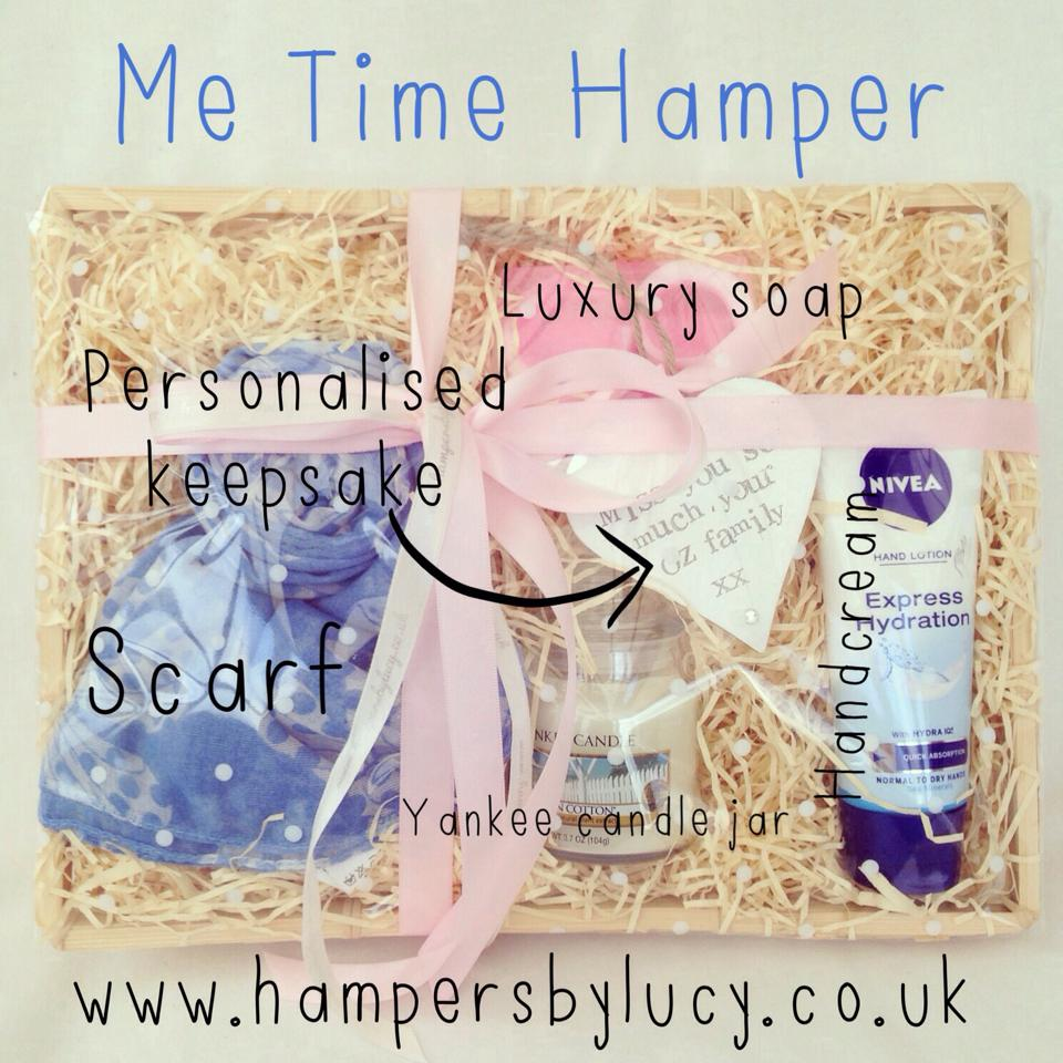 Hampers by Lucy