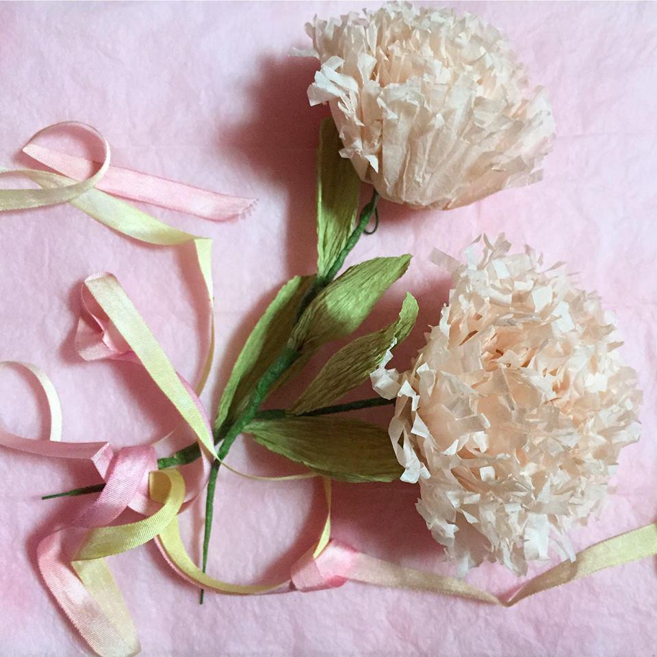 Pompom Blossom