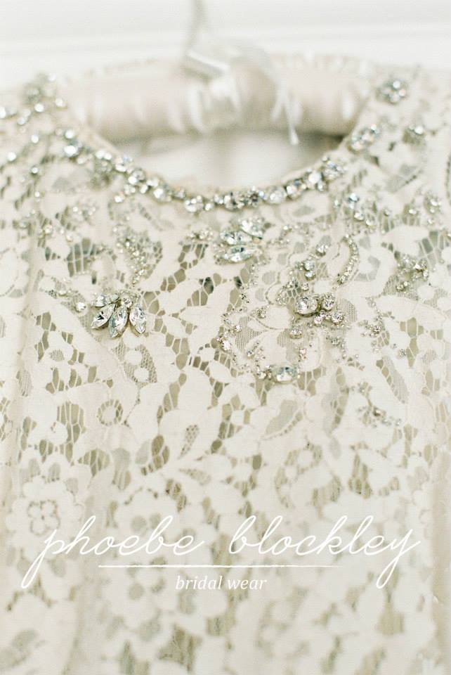 Phoebe Blockley Bridal