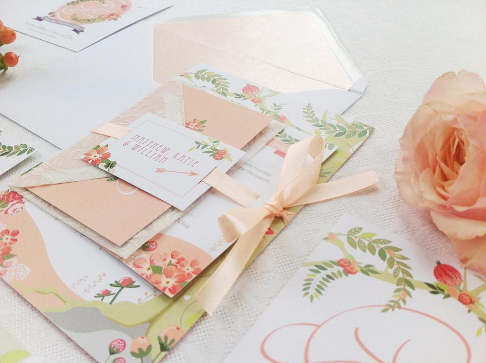 4. Paperknots Midsummer Invite close up 2.jpg