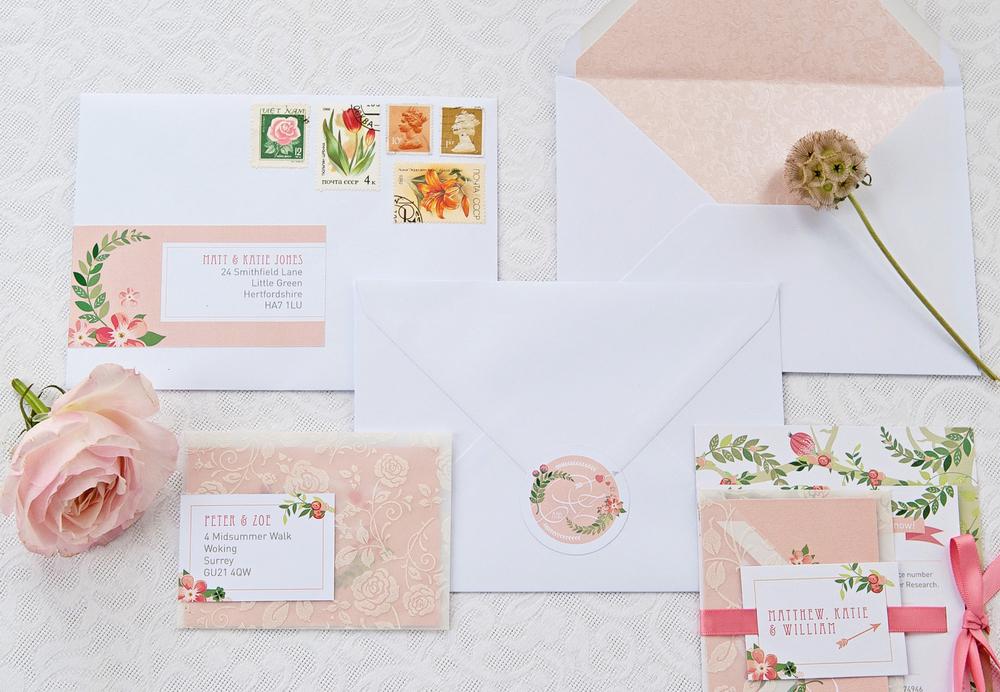 9. Paperknots Midsummer Envelope range close.jpg