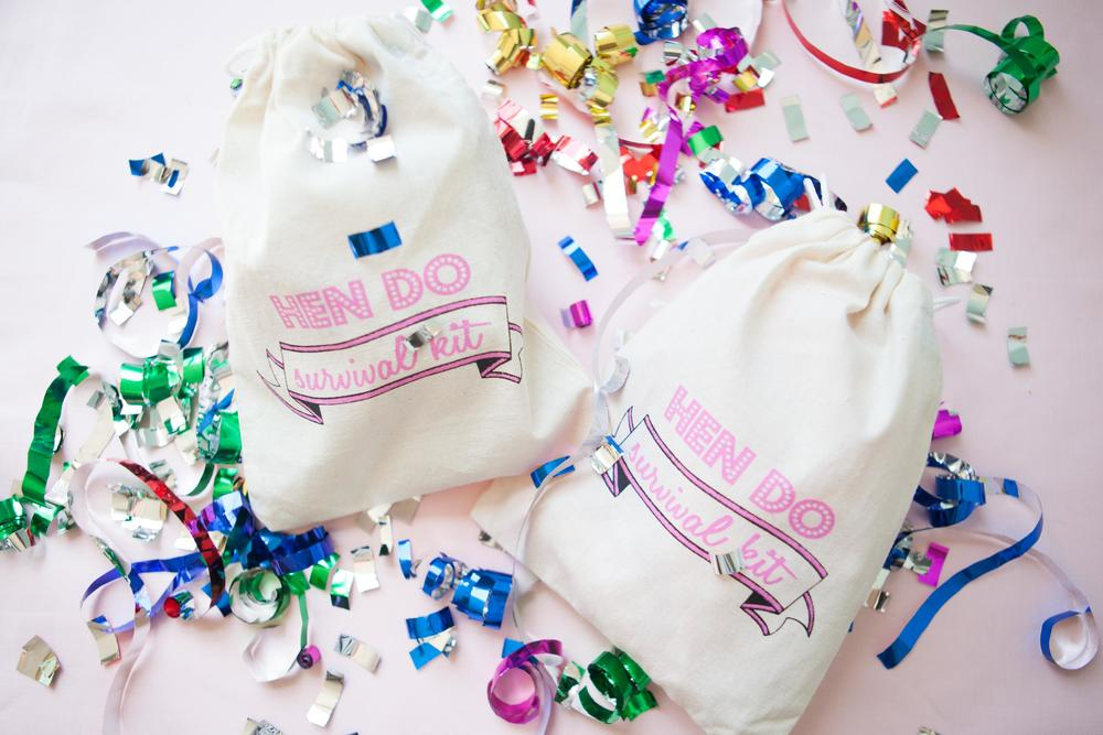 Wedding in a teacup Hen Party Survival Bags £2.jpg