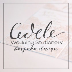 Adele Wedding Stationery - Every couple has their own unique story, their own theme. Let me help you put your story into the perfect design for your special day. I am an experienced graphic designer with all the skills needed to create something special and unique just for you.