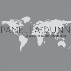Pamella Dunn  - Striving for the visually stunning and affordable luxury; planning and styling the perfect wedding, celebration, and party is at the heart of her business.  It's a fun and fabulous event design and planning love affair that begins right here!