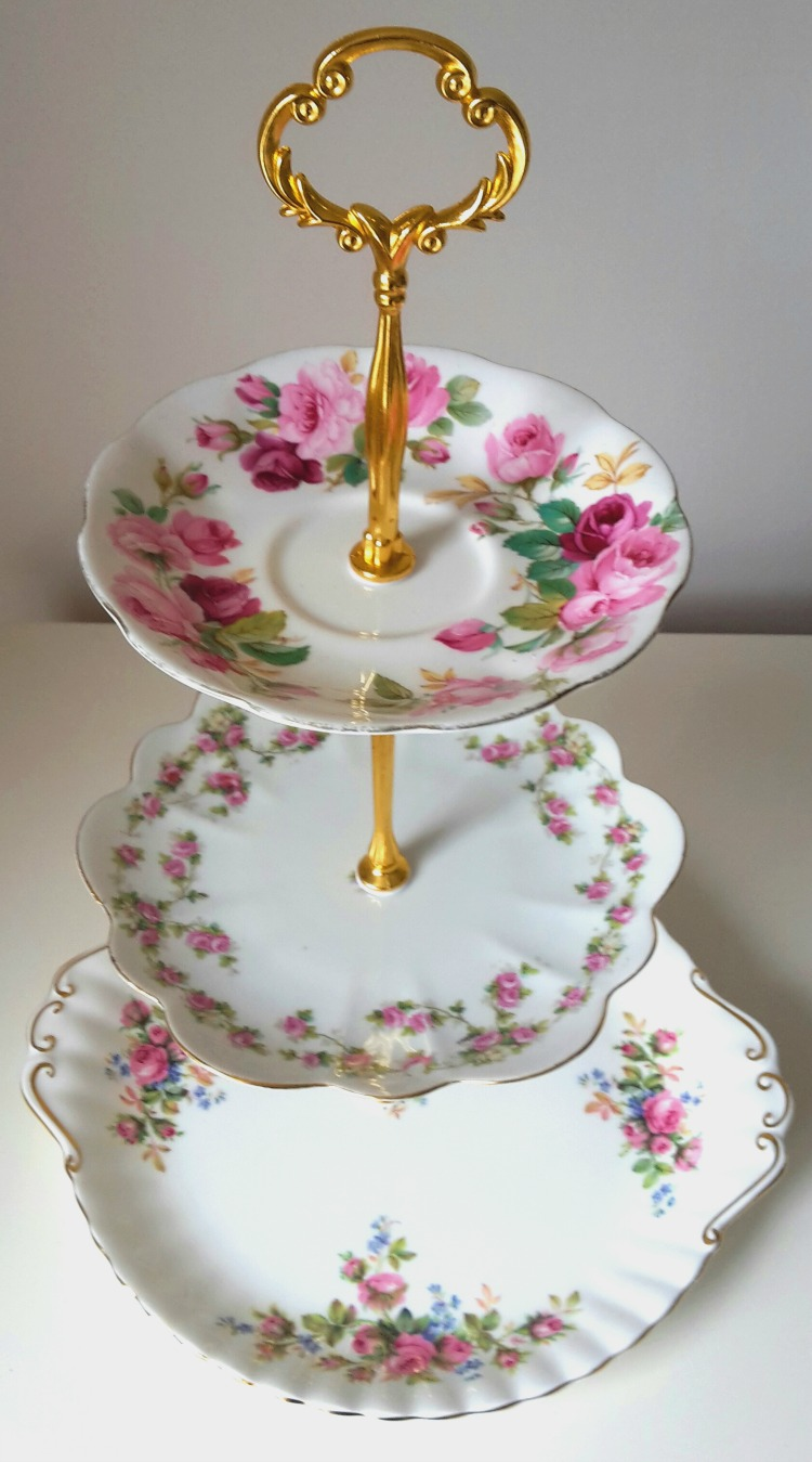 cake stand from You are my sunshine.jpg