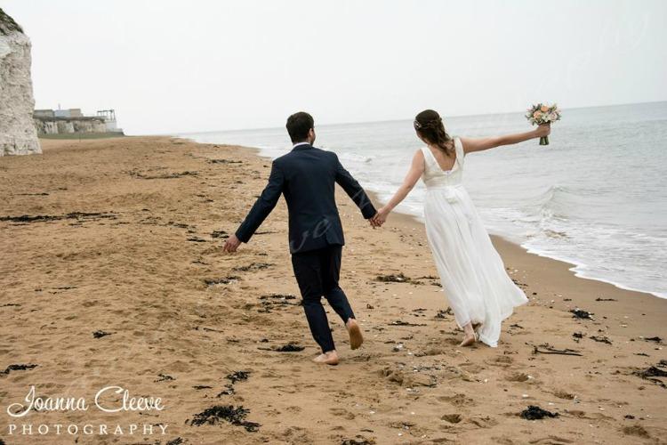 wedding couple on a beach.jpg