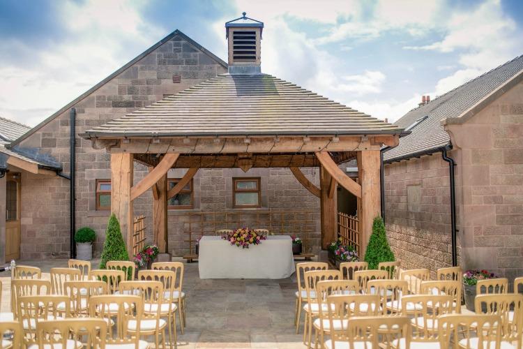 Joanna Rowsell and Daniel Shand Heaton House Farm Wedding seating.jpg