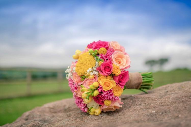 Joanna Rowsell and Daniel Shand Heaton House Farm Wedding flowers.jpg