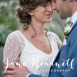 Jane Beadnell Photography  - I'm a UK and destination wedding photographer who tells the story of your special day in a fine art reportage style. Each wedding day is unique and full of memorable moments, beautiful details and secret glances and I try to capture every special moment in an unobtrusive way. My photographs do more than remind you of your special day; they evoke the same emotions, the smiles, tears and laughter that made your wedding so special.