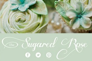 The Sugared Rose