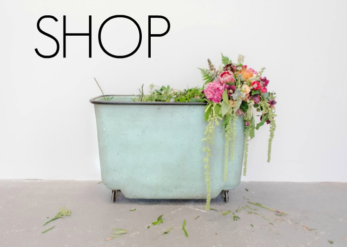Flowers by The Flower Arranger