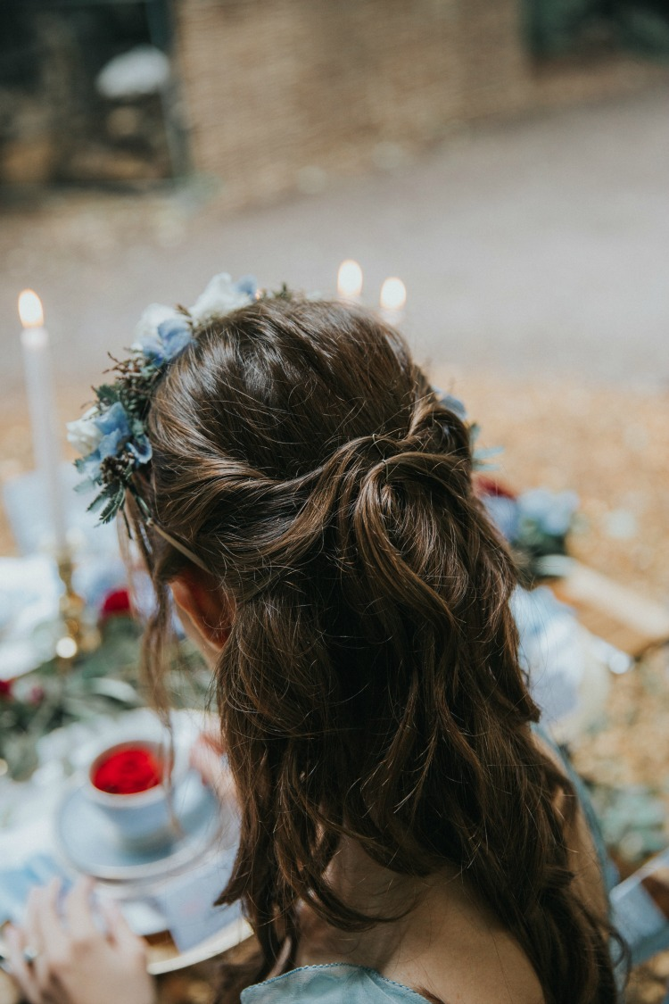 Alice in Wonderland wedding bridal hair.jpg