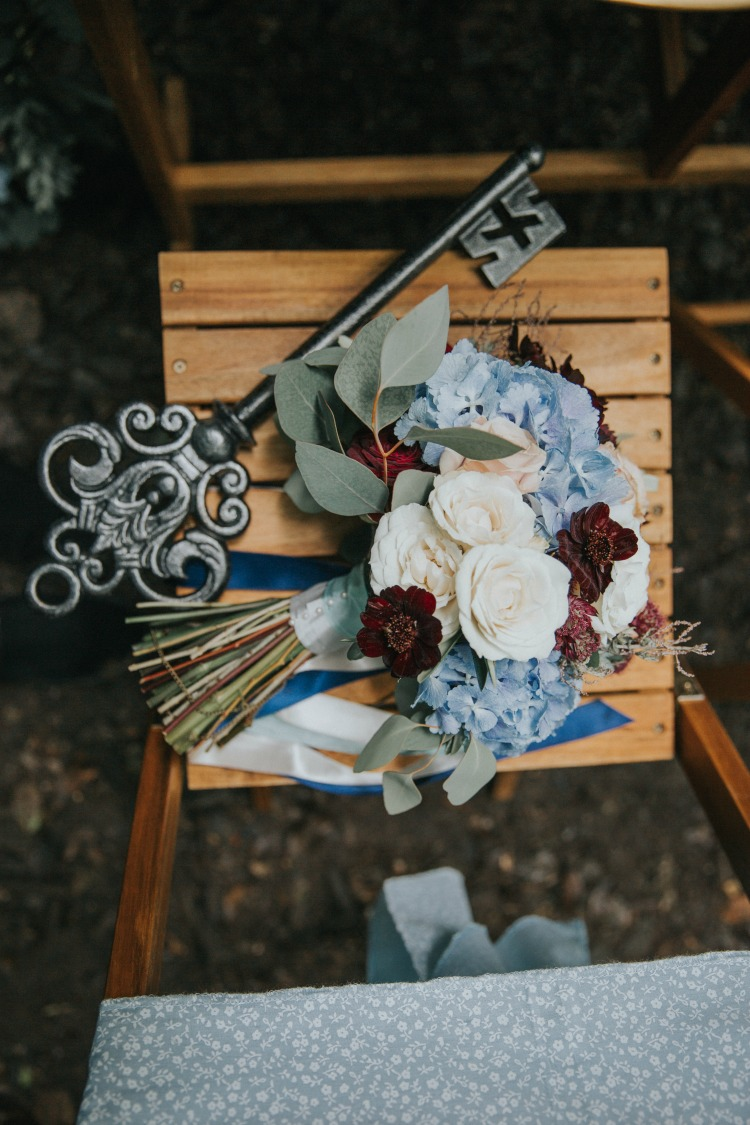 Alice in Wonderland wedding key.jpg